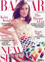 журнал harper's bazaar